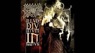 Morbid Angel - Too Extreme HQ (2011)