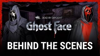 Dead by Daylight | Ghost Face | Behind the Scenes