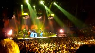 Rammstein - Sonne (Live aus Bercy 2012) Multicam HD