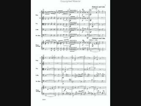 Conquistador orchestra