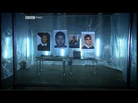 BBC Conspiracy Files: 7/7