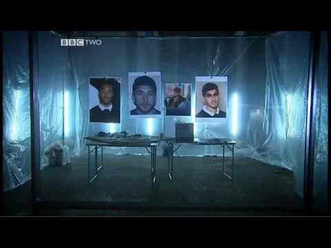 BBC Conspiracy Files: 77