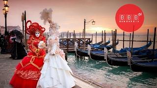 Ах уж эта ВЕНЕЦИЯ! ❧(Интересные экскурсии по Италии - Венеция! Карнавалы и балы в Венеции. Что посмотреть в Венеции - самые интере..., 2017-02-03T13:39:26.000Z)