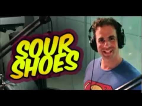 The Best Of Sour Shoes Howard Stern