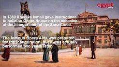 Celebrating the 150th anniversary of establishing Khedive Cairo