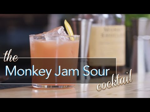 Monkey Jam Sour - The Proper Pour with Charlotte Voisey - S5E10