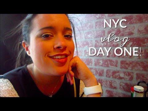 New York City, Garment District, Saturday Vlog