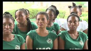 nigeria s centenary pageant reality show episode 3 part 1