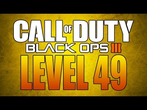 LEVEL CAP RAISED AGAIN! Combat Axe, C4, Mothership Available (Black Ops 3 Beta)