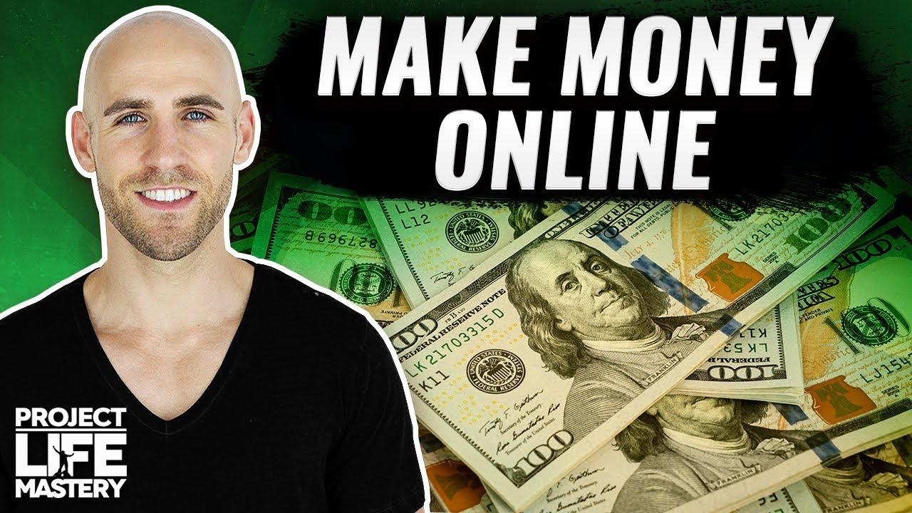 The BEST 4 Ways To Make Money Online In 2020