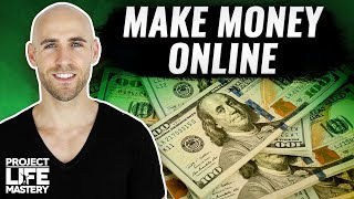 Having an online business is one of the most effective ways to make money in 2020 and beyond. if you are ready generate passive income build sustainab...