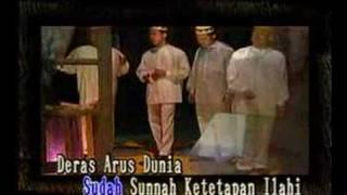 Hijjaz - Fatamorgana