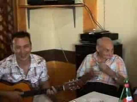 Gambatesa - le canzoni - zio Eligio e Fabio