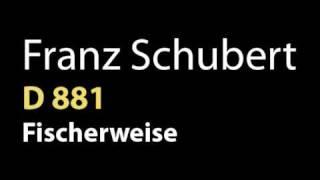 Play Fischerweise, D.881