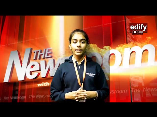 EdifyDoon IK3-B students activity on 7 nov2019