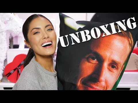 Unbox Beauty PR Packages With Me!  Melissa Alatorre