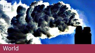 UK's anti-pollution push   World