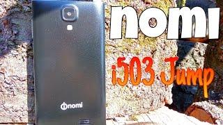 Nomi i503 звонилка 5 дюймов. Nomi i503 jump – обзор.(, 2016-07-02T11:47:08.000Z)