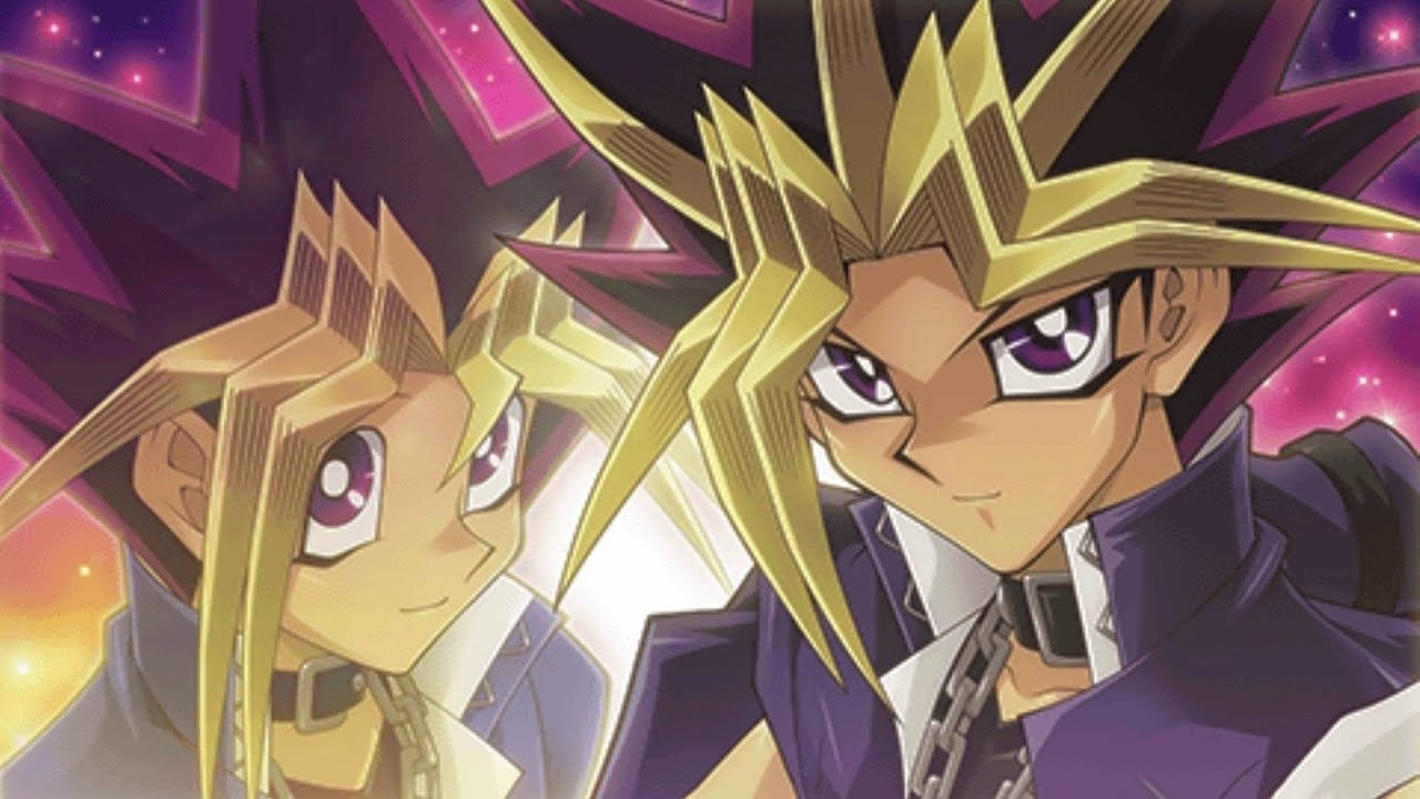 yu gi oh deck profile yugi deck youtube