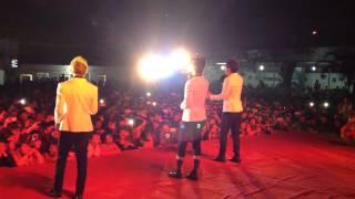 LK Bên Anh Em Sẽ Không Có Tương Lai Và MAMBO ITALIANO  HKT Live Thái Nguyên