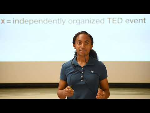 African American Vernacular English | Morgan Gill | TEDxYouth@RMSST
