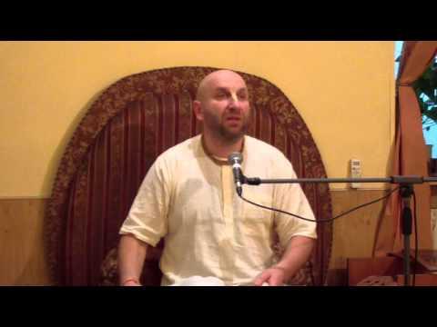 Шримад Бхагаватам 3.29.7 - Сатья дас