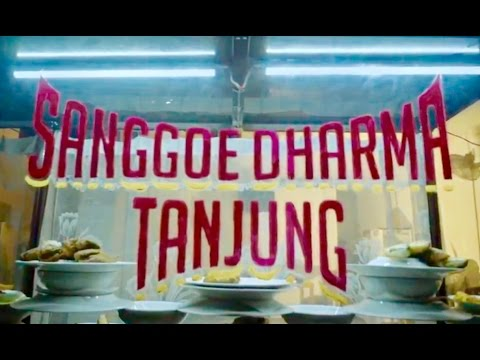 Sanggoe Dharma Tanjung's Sambalado Video Part