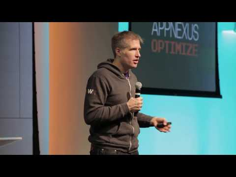 Optimize NYC 2017: Revolutionizing Click Prediction with AppNexus Programmable Bidder v8