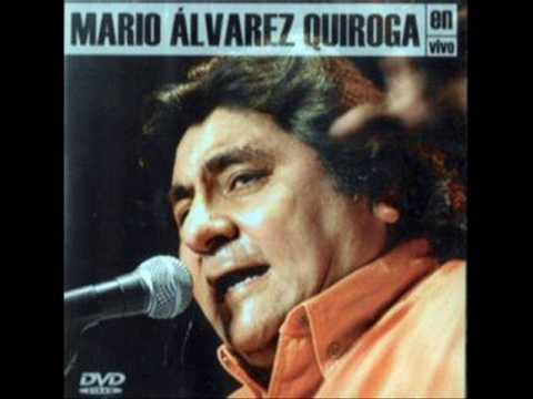 MARIO ALVAREZ QUIROGA  ---PENAS Y ALEGRIAS DEL AMOR---