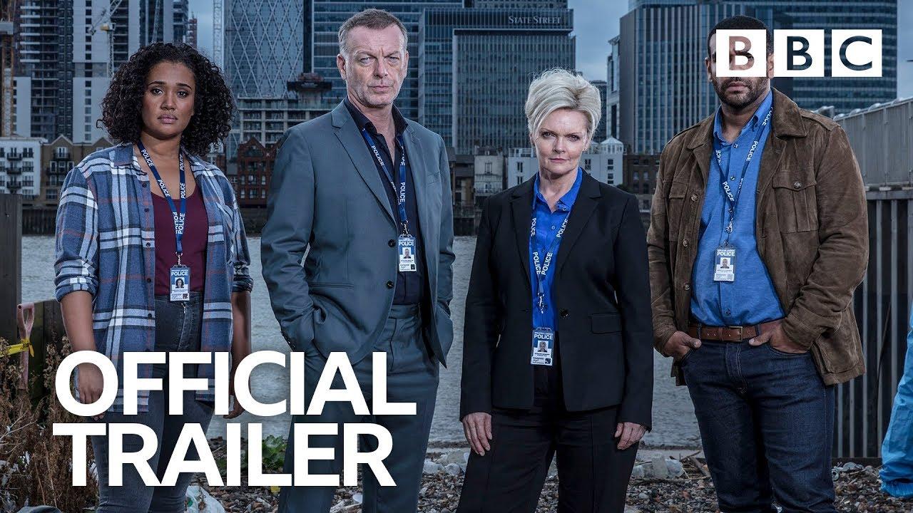 London Kills | BBC Trailers