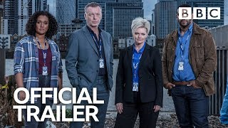 London Kills  BBC Trailers