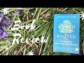 My most recommended book this year  - If Women Rose Rooted by Sharon Blackie REVIEW