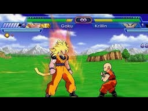 How to Download Dragon Ball Z : Shin Budokai 1 on PPSSPP (Android)