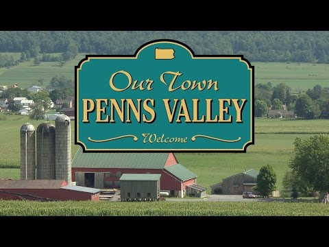 Our Town: Penns Valley
