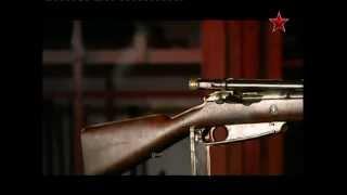 Отечественное стрелковое оружие - Снайперское оружие