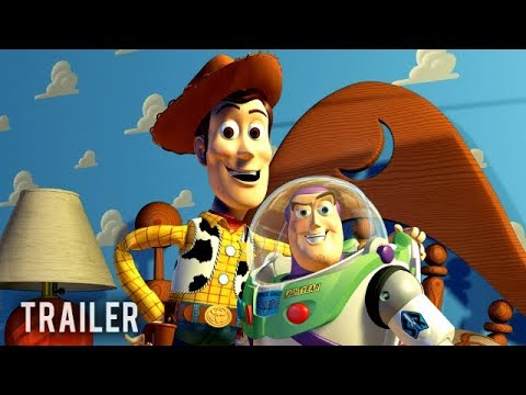 🎥 TOY STORY (1995) | Full Movie Trailer | Classic Movie Mp3