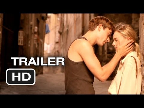And While We Were Here Official Trailer 1 (2013) - Kate Bosworth Movie HD