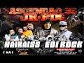 Tv Nas Ruas Lançamento do Cd,Ascenção 33 Jr. RDG - Haikaiss,Edi Rock
