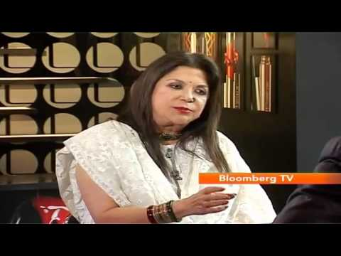 Aspire- Decoding India's Fashion Industry With Ritu Kumar