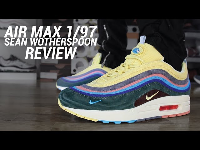 sean wotherspoon shoes