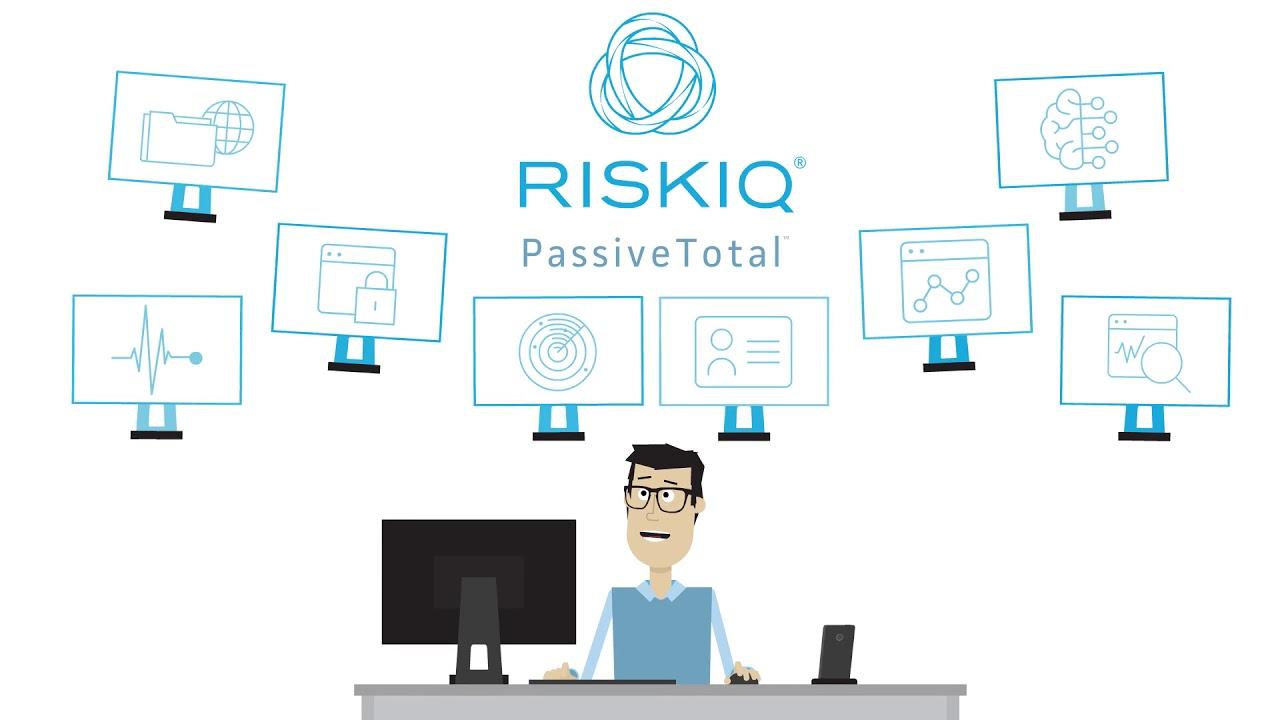 Riskiq Community