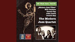 Provided to YouTube by NAXOS of America Fontessa · Modern Jazz Quar...