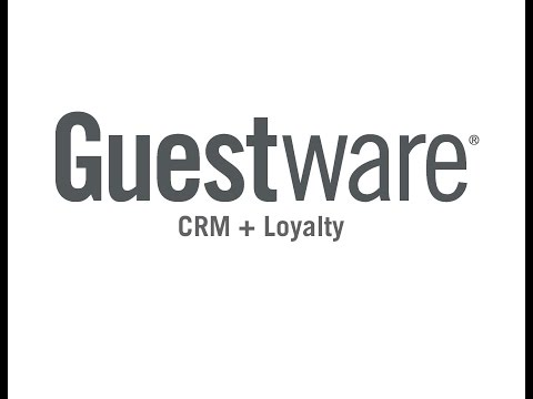 Hotel CRM + Loyalty Software