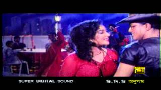 Bangla movie hot song Salman Shah Shopner nayok shei tumi