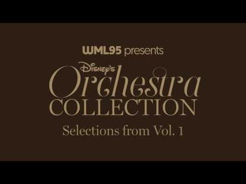 Selections from Disney's Orchestra Collection, Vol. 1