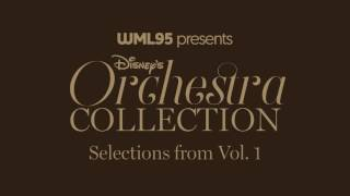 Selections from Disney
