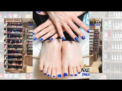 Beautiful Nail Salon in Charlotte North Carolina 28269