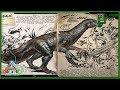 Ark Basics Therizinosaur - EVERYTHING YOU NEED TO KNOW!