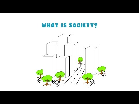 what is society?