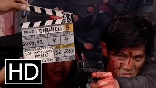 The Raid 2: Behind The Scenes - Part 2